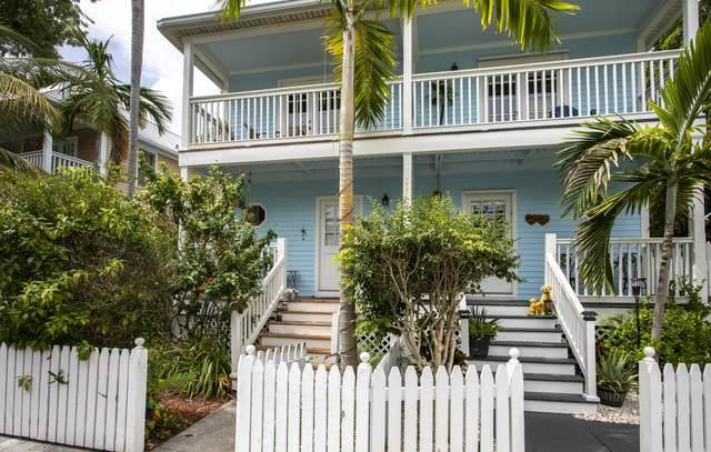 4 Kestral Way, Key West, FL 33040 (MLS #597752) :: Jimmy Lane Home Team