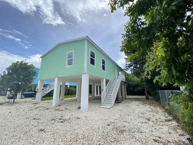 19590 Tequesta Street, Sugarloaf Key, FL 33042 (MLS #597755) :: Jimmy Lane Home Team
