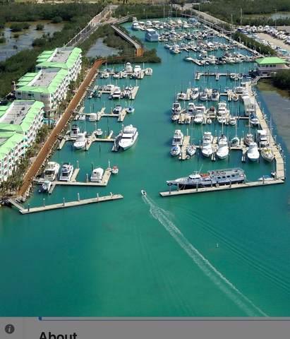 5555 College Road #5, Key West, FL 33040 (MLS #597759) :: Infinity Realty, LLC