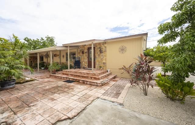 313 Avenue D, Big Coppitt, FL 33040 (MLS #597760) :: Key West Vacation Properties & Realty