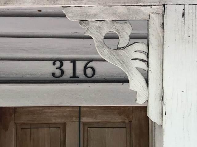 316 Southard Street, Key West, FL 33040 (MLS #597761) :: Jimmy Lane Home Team