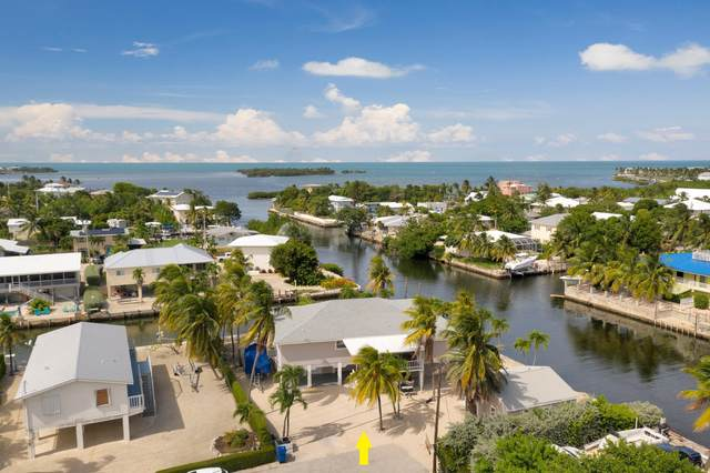 10980 3Rd Avenue Gulf, Marathon, FL 33050 (MLS #597764) :: Key West Vacation Properties & Realty