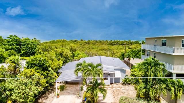5 Beechwood Drive, Key Haven, FL 33040 (MLS #597765) :: Key West Vacation Properties & Realty