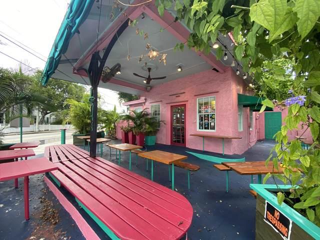 1000 Eaton Street, Key West, FL 33040 (MLS #597768) :: Key West Vacation Properties & Realty
