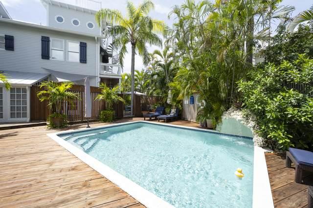 1001 United Street B, Key West, FL 33040 (MLS #597770) :: Coastal Collection Real Estate Inc.