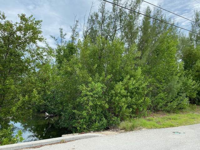 50 Blue Water Drive, Saddlebunch, FL 33040 (MLS #597771) :: Key West Vacation Properties & Realty
