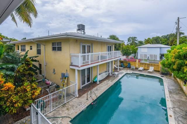 1803-1805 Atlantic Blvd, Key West, FL 33040 (MLS #597773) :: KeyIsle Group