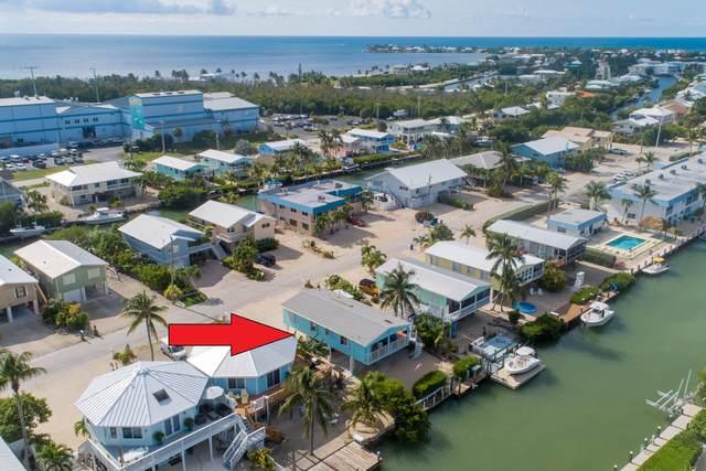 325 N Anglers Drive, Marathon, FL 33050 (MLS #597777) :: BHHS- Keys Real Estate