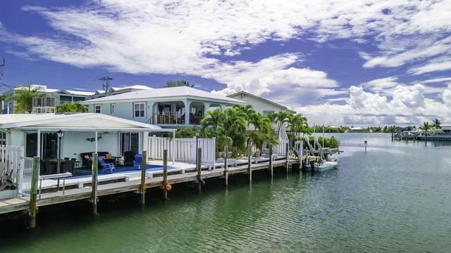 97 Coral Lane, Key Colony, FL 33051 (MLS #597778) :: BHHS- Keys Real Estate