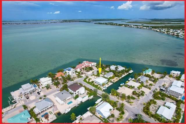 861 Flagship Drive, Summerland Key, FL 33042 (MLS #597781) :: Keys Island Team