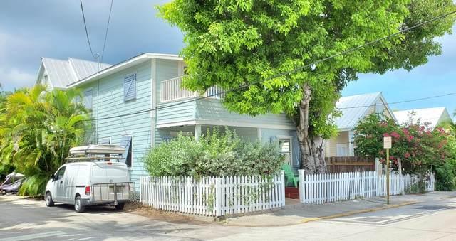 1301 Newton Street, Key West, FL 33040 (MLS #597794) :: Key West Vacation Properties & Realty