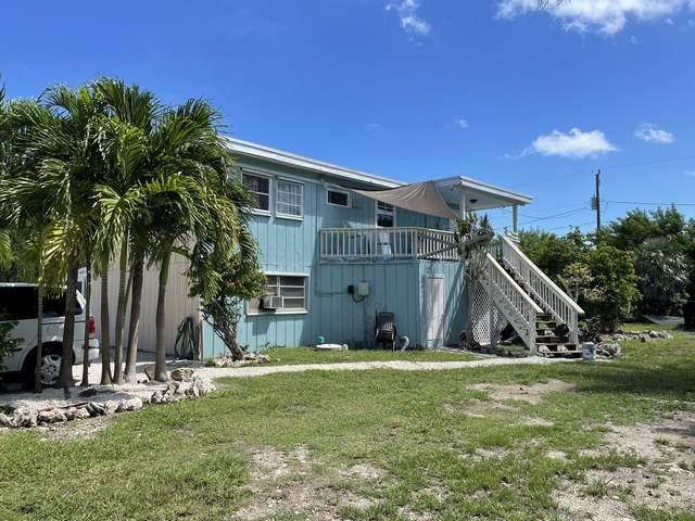 141 W Sandy Circle, Big Pine Key, FL 33043 (MLS #597798) :: BHHS- Keys Real Estate