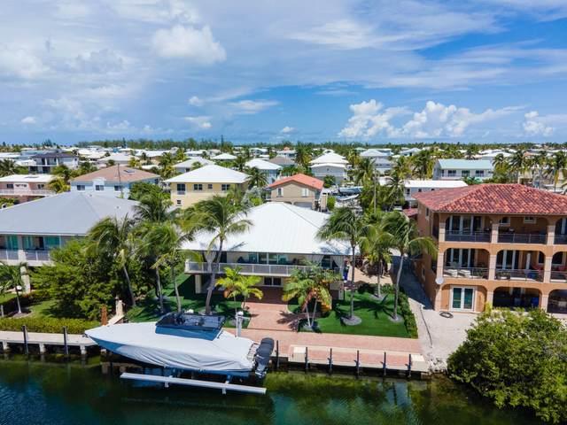 55 W Plaza Del Lago, Lower Matecumbe, FL 33036 (MLS #597799) :: Key West Luxury Real Estate Inc