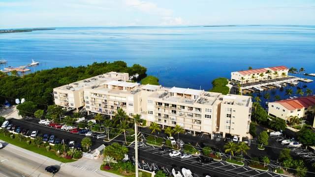 88500 Overseas Highway #329, Plantation Key, FL 33070 (MLS #597803) :: Coastal Collection Real Estate Inc.
