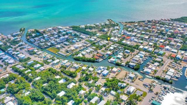 0 Ocean Shores Drive, Key Largo, FL 33037 (MLS #597811) :: Coastal Collection Real Estate Inc.