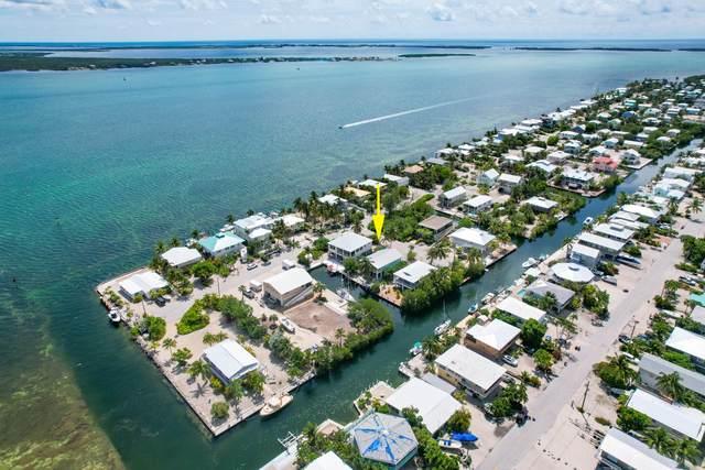28561 Dirk Road, Little Torch Key, FL 33042 (MLS #597814) :: Key West Luxury Real Estate Inc