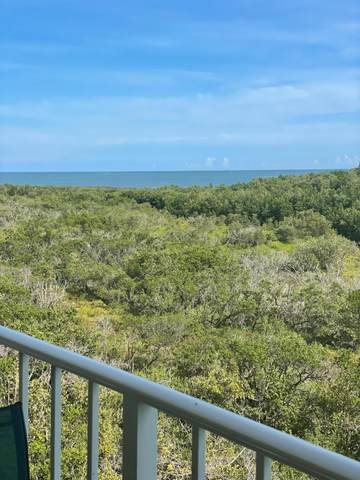 500 Burton Drive #1415, Key Largo, FL 33070 (MLS #597816) :: BHHS- Keys Real Estate