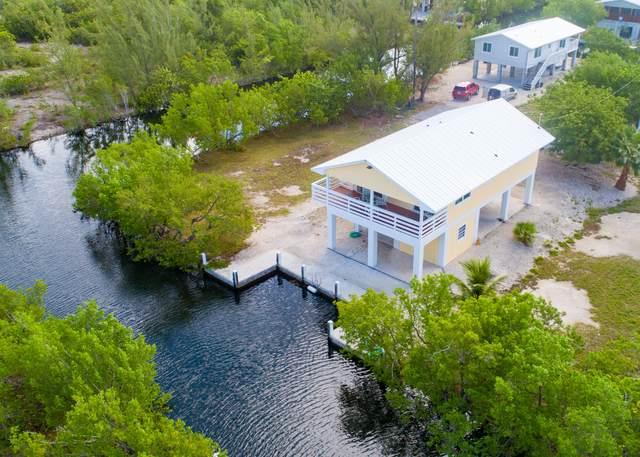3684 Landers Street, Big Pine Key, FL 33043 (MLS #597823) :: BHHS- Keys Real Estate