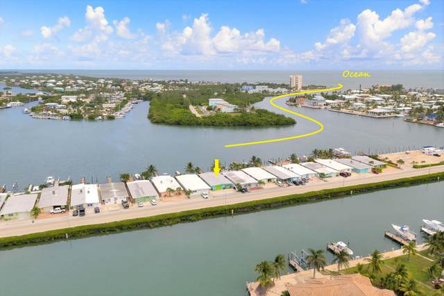 17 Sadowski, Key Colony, FL 33051 (MLS #597824) :: Better Homes and Gardens Real Estate / Destinations