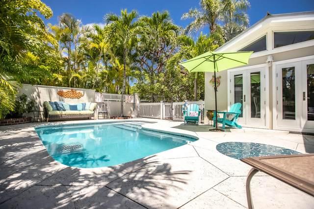 1525 Johnson Street, Key West, FL 33040 (MLS #597826) :: KeyIsle Group