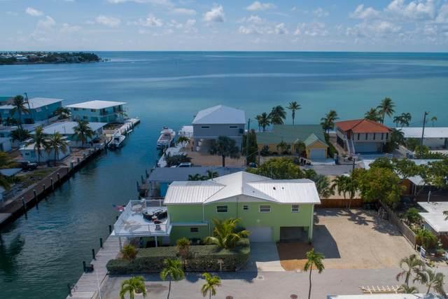 11283 4th Avenue Ocean, Marathon, FL 33050 (MLS #597827) :: Key West Luxury Real Estate Inc