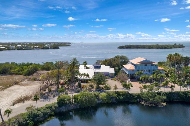 104 Sunset Drive, Marathon, FL 33050 (MLS #597829) :: Key West Vacation Properties & Realty