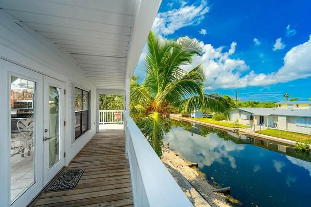 29053 Violet Drive, Big Pine Key, FL 33043 (MLS #597831) :: BHHS- Keys Real Estate