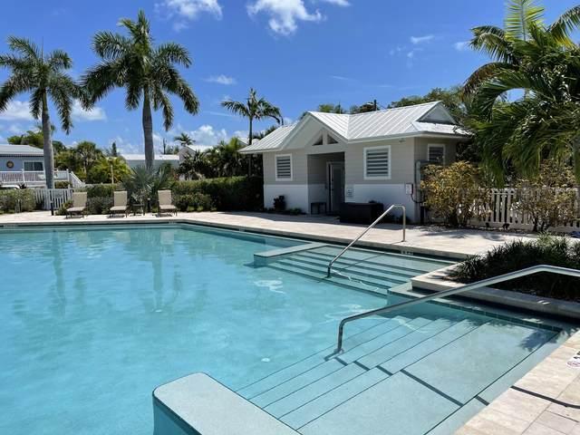 5031 5Th Avenue #71, Stock Island, FL 33040 (MLS #597832) :: BHHS- Keys Real Estate