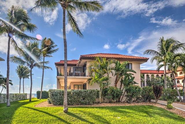 1001 W Ocean Drive 1-201, Key Colony, FL 33051 (MLS #597833) :: BHHS- Keys Real Estate