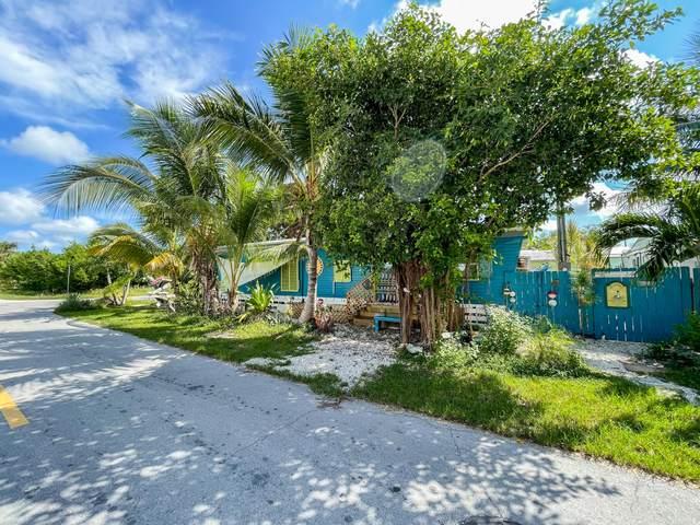 31316 Avenue C, Big Pine Key, FL 33043 (MLS #597834) :: Jimmy Lane Home Team