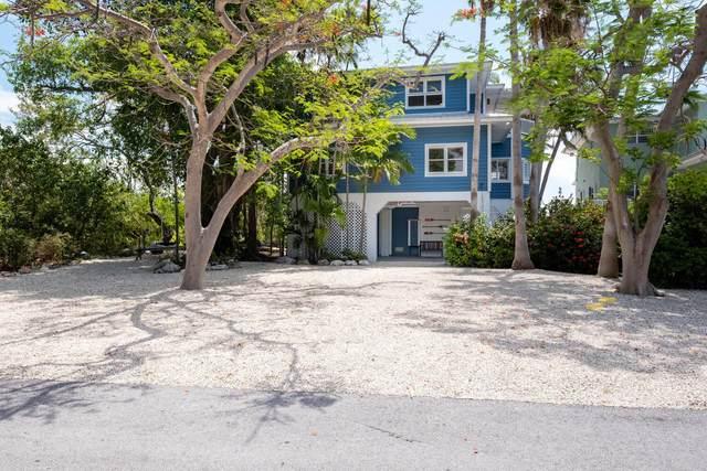316 North Drive, Plantation Key, FL 33036 (MLS #597839) :: BHHS- Keys Real Estate