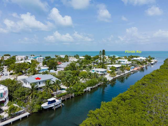 408 Palm Drive, Lower Matecumbe, FL 33036 (MLS #597842) :: Brenda Donnelly Group