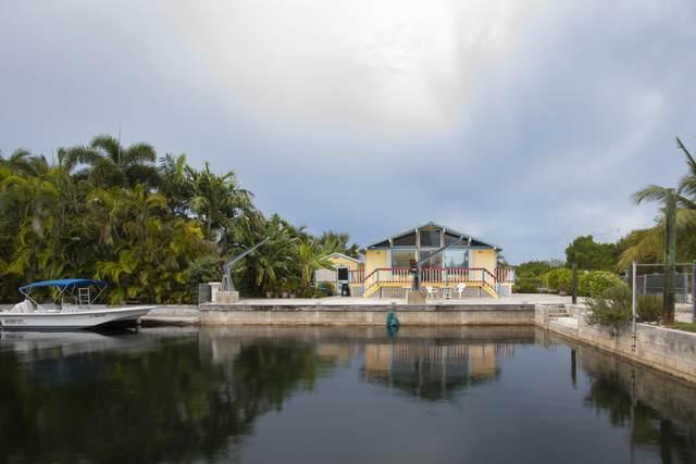 29690 Constitution Avenue, Big Pine Key, FL 33043 (MLS #597844) :: BHHS- Keys Real Estate