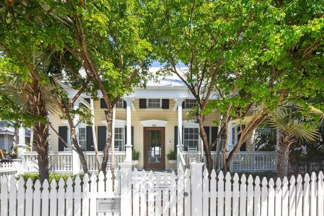 513 William Street, Key West, FL 33040 (MLS #597845) :: Coastal Collection Real Estate Inc.