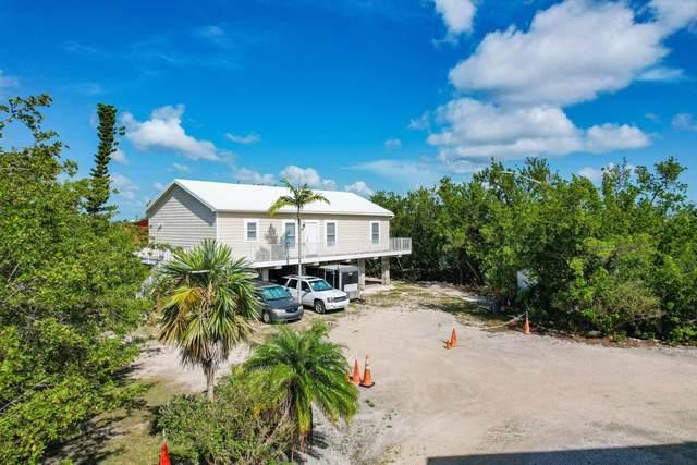 1250 Key Deer Boulevard, Big Pine Key, FL 33043 (MLS #597846) :: BHHS- Keys Real Estate