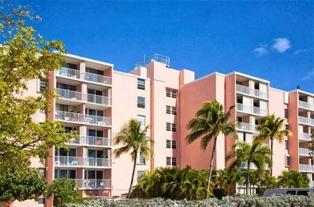 3312 Northside Drive #506, Key West, FL 33040 (MLS #597847) :: Better Homes and Gardens Real Estate / Destinations