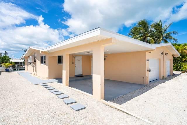 561 10th Street, Key Colony, FL 33051 (MLS #597848) :: BHHS- Keys Real Estate