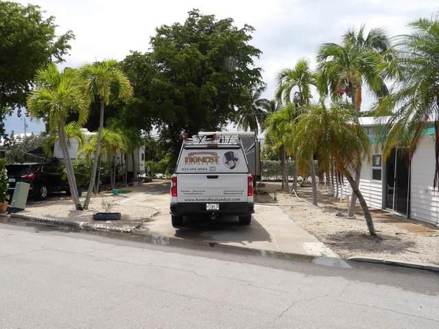 701 Spanish Main Drive #16, Cudjoe Key, FL 33042 (MLS #597849) :: Infinity Realty, LLC