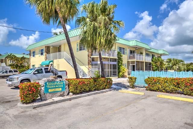109 Ave D #314, Marathon, FL 33050 (MLS #597857) :: BHHS- Keys Real Estate