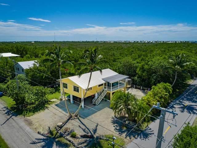 969 Fern Avenue, Big Pine Key, FL 33043 (MLS #597858) :: BHHS- Keys Real Estate