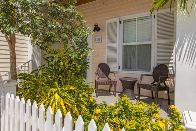 615 Virginia Street #9103682, Key West, FL 33040 (MLS #597859) :: Better Homes and Gardens Real Estate / Destinations