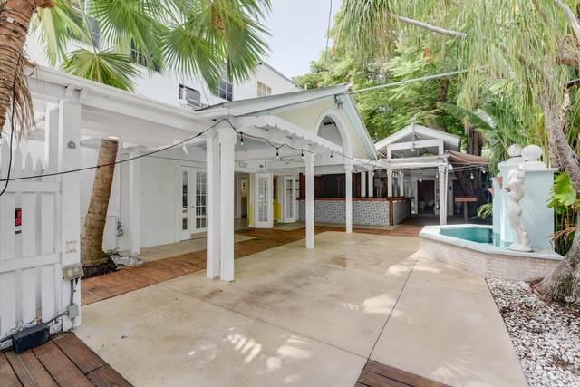 532 Margaret Street, Key West, FL 33040 (MLS #597872) :: Coastal Collection Real Estate Inc.