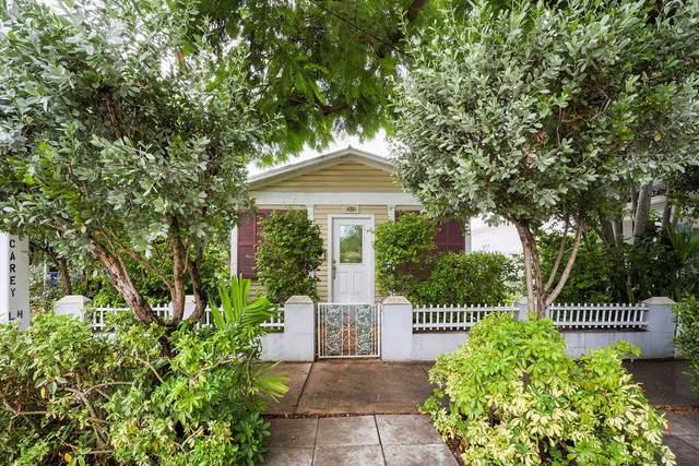 630 Margaret Street, Key West, FL 33040 (MLS #597875) :: BHHS- Keys Real Estate