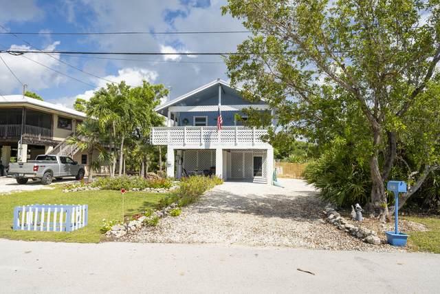 29857 Tropical Trader Road, Big Pine Key, FL 33043 (MLS #597877) :: BHHS- Keys Real Estate