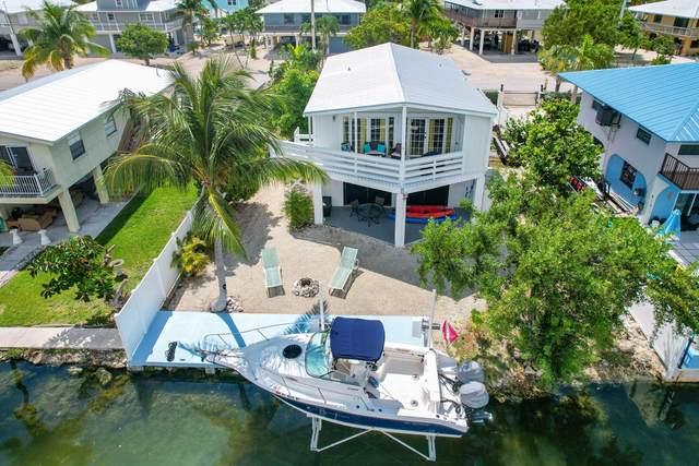27341 W Indies Drive, Ramrod Key, FL 33042 (MLS #597879) :: Brenda Donnelly Group