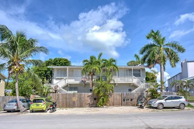 1909 Blanche Street, Key West, FL 33040 (MLS #597880) :: Infinity Realty, LLC