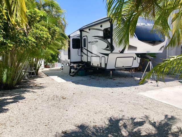 701 Spanish Main Drive #236, Cudjoe Key, FL 33042 (MLS #597883) :: Infinity Realty, LLC