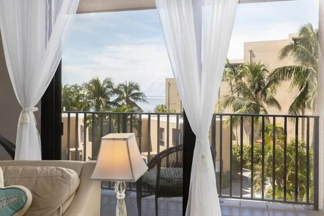 104350 Overseas Highway A302, Key Largo, FL 33037 (MLS #597884) :: BHHS- Keys Real Estate