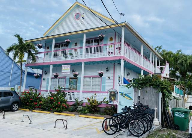 226 Petronia Street, Key West, FL 33040 (MLS #597888) :: KeyIsle Group