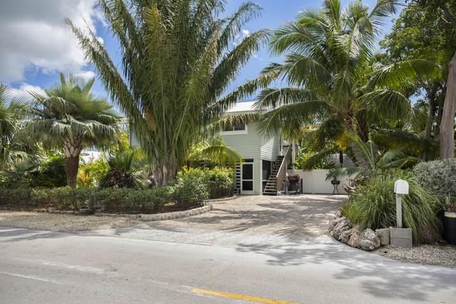 29678 Constitution Avenue, Big Pine Key, FL 33043 (MLS #597890) :: BHHS- Keys Real Estate